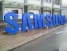 Montáž reklamy SAMSUNG