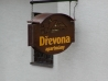 DŘEVONA - světelná výstrč ( dřevo, plast)