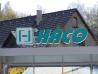 HACO - světelný plastický nápis, profilace firmy, Liberec