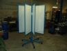 KAMAX TURNOV - pojízdný stojan pro výrobky