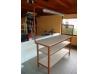 Pracovní montážní stůl