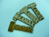 Gravírování a řezání do dřeva, klíčenak KAMAX - laser CO2